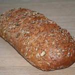 Auf Brot (KH) sollte verzichtet werden!