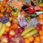 frisches Obst - Vitamine pur!