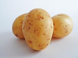 """Kartoffeln - Ein optimal sättigender und hoher """"Energielieferant"""""""