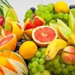 Frisches und leckeres Obst!