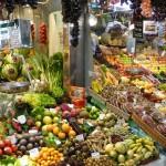 Obst und Gemüse!