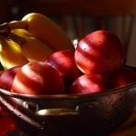 Frisches Obst!