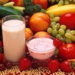 Fruchtjoghurt enthält sehr viel Zucker!