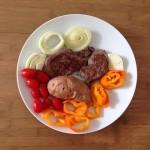 Hilfe durch Ernährungsumstellung anstatt radikaler Diäten!