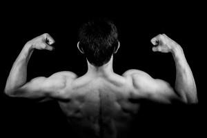 Muskeln sind wichtig beim Abnehmen!