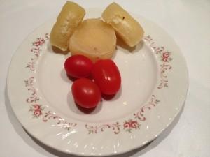 """""""Harzer Käse"""" mit leicht weißem Kern"""