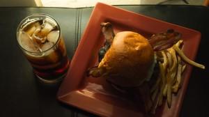 """""""Fast-Food"""" - Bei Zeitdruck eine schnelle, aber unvorteilhafte Möglichkeit!"""