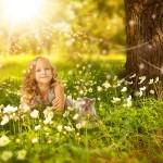 Nutzen sich das Licht und seine positive Wirkung
