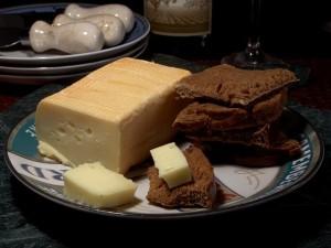 """""""Limburger Käse"""" >>> sehr fetthaltig!"""