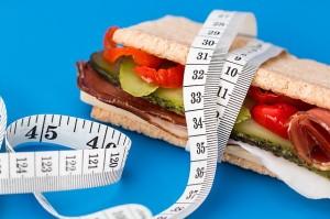 """Weniger """"essen"""" bewirkt oft sehr viel mehr."""