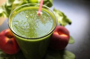 Gemüsesäfte (Smoothies) >>> sehr gute Alternative!