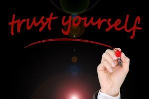 Stärken Sie lieber Ihr Selbstbewusstsein!