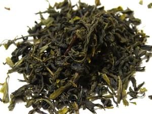 """""""grüner Tee"""" ist in """"loser""""-Form besonders zu empfehlen!"""