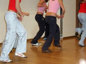 """Bewegung ist nur ein Mittel, dem """"Wohlfühlgewicht"""" näher zu kommen!"""